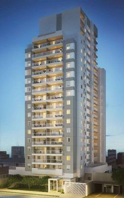Apartamento Residencial À Venda, V Mariana, São Paulo. - Ap0546