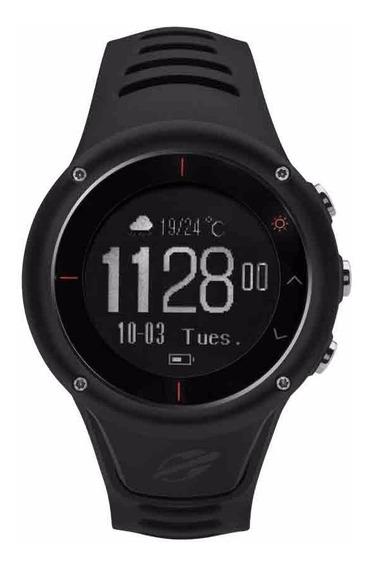 Relógio Mormaii Masculino Gps Pace Mos23/8c Preto Digital