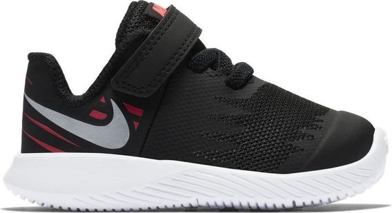Zapatillas Nike Star Runner (tdv) Niñas Running 907256-004