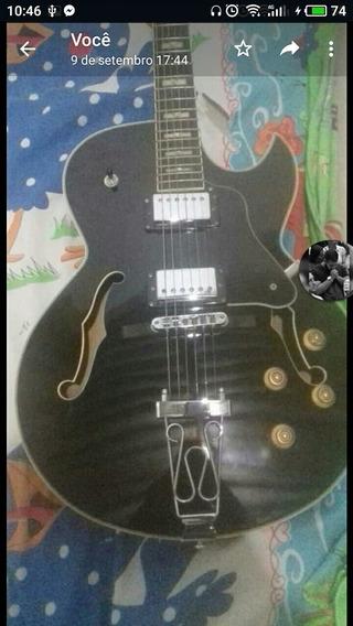 Guitarra Semi-acustica
