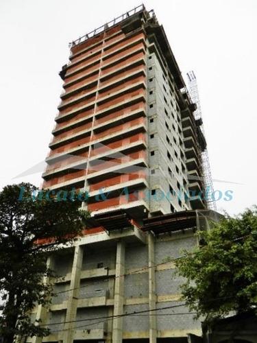 Apartamento Na Guilhermina, 03 Dormitórios Sendo 03 Suítes, Com 02 Vagas De Garagem - Ap01886 - 67726868