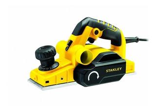 Cepillo Eléctrico 3-1/4 In 750w 12 Posiciones Madera Stanley