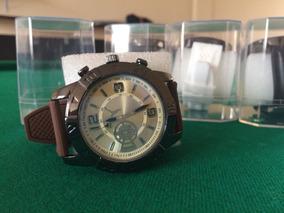 Relógio Multi Marcas Pulseira Silicone