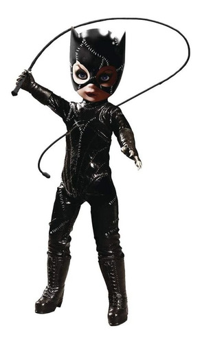 Living Dead Dolls Ldd Regalos Batman Devoluciones: Catwoman