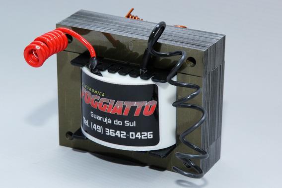 Transformador Eletrificador De Cerca Rural 10j 150 Hectares