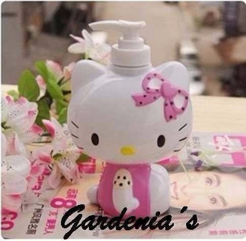 Dispensador Hello Kitty Precio Incluyen 2 Dispensadores