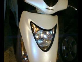 Honda Elite 125 Ganga¡¡