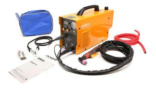 Cortadora Plasma Inverter Monofasica 50 Amp 220v 15mm Corte