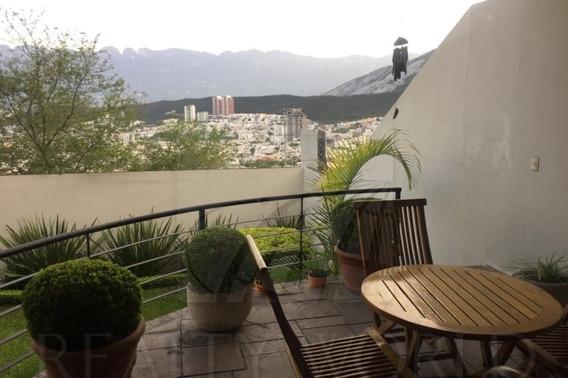 Casas En Renta En Las Lajas, Monterrey