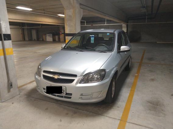 Celta 1.0 Lt Flex 2012 - Carro Impecável