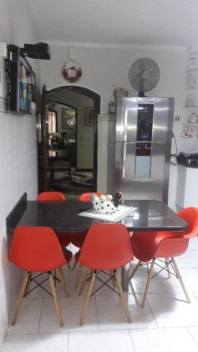 Sobrado À Venda, 220 M² Por R$ 1.179.000,00 - Horto Florestal - São Paulo/sp - So2185
