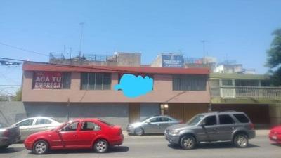 Renta De Casa Para Oficinas En Puebla Colonia El Carmen