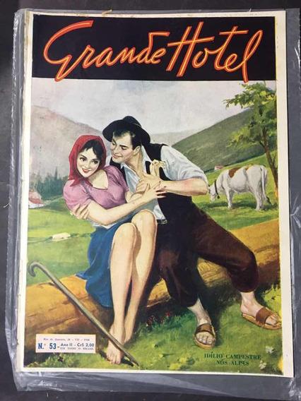 Revista Grande Hotel N°53