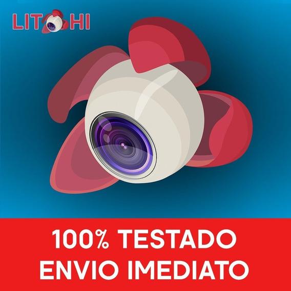 Programa Litchi Atualizada Toda Linha Dji - Em Português