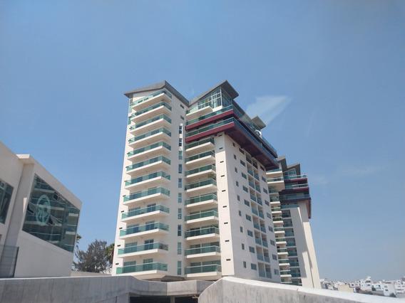 Departamento Pent House En Renta Milenio Querétaro