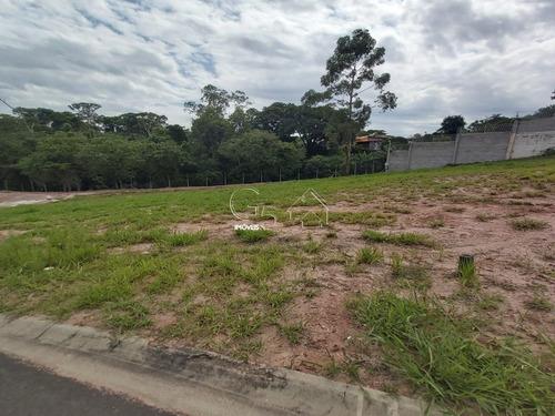 Imagem 1 de 18 de Terreno Com Ótima Topografia Com Área Verde No Fundo Condomínio Fechado, Com Área De Lazer Completa ( - Te00111 - 68235247