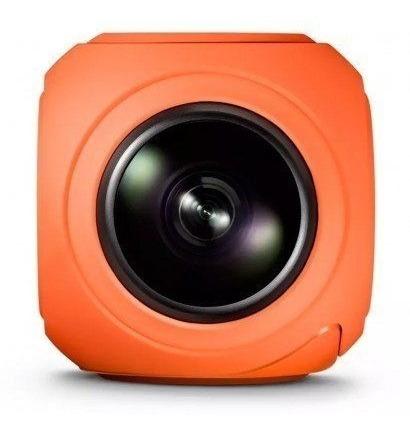 Câmera Panorâmica Atrio X-pheral Wifi 360º Com Óculos V.r.