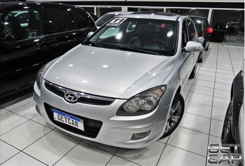 Hyundai I30 I30 2.0 Mpi 16v Gasolina 4p Automatico