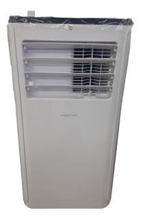 Aire Acondicionado Portatil Kanji 3650w Frió Calor + Control