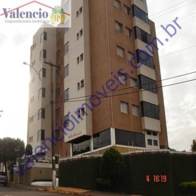 Venda - Apartamento - Ed. São Gabriel - Americana - Sp - 2375c