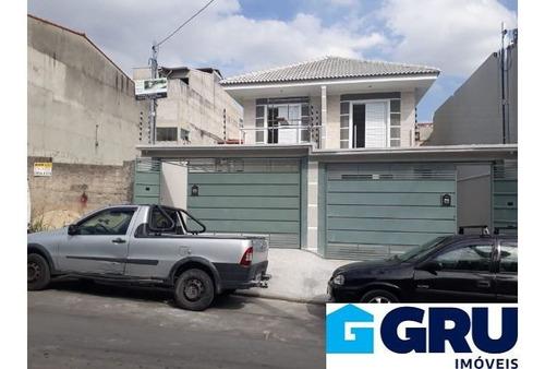 Imagem 1 de 15 de Ótima Casa Localizada No Continental Guarulhos