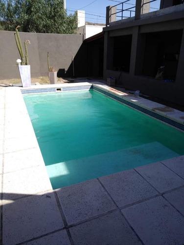 Imagen 1 de 19 de Casa La Calera-los Prados Ii- 3dorm-pileta