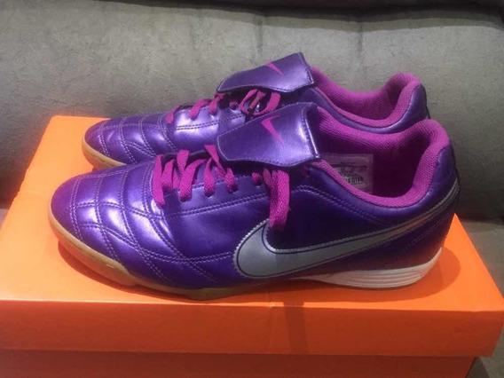 Nike Futsal Número 40