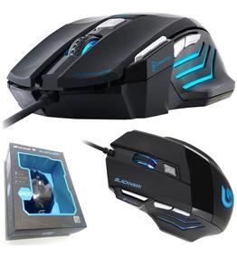 Mouser Usb Profissional Universal Pra Computador E Notbooks