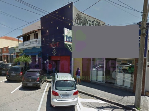 Loja Comercial, Vila Arens Ii, Jundiaí - Sl07946 - 33711208