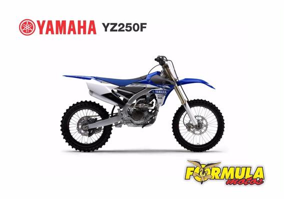 Yamaha Yz250f - Entrega Inmediata