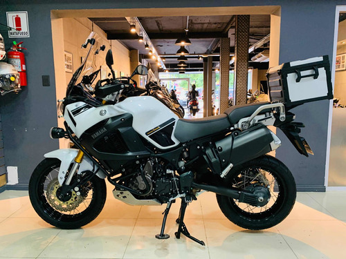 Yamaha Súper Tenere 1200, No Gs1200, No R1250gs, No F800gs