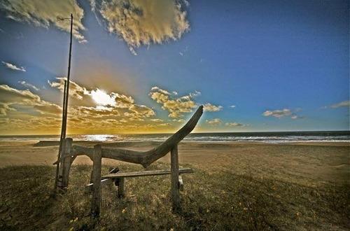 Imagen 1 de 8 de Lote | Oceano Atlantico