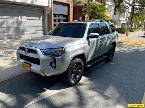 Toyota 4 Runer, Todo Original.