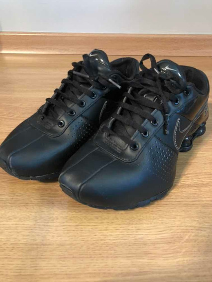 Tenis Nike Shox Deliver