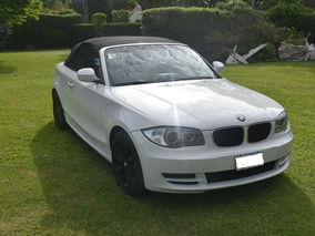 Bmw Serie 1 120i Cupe Cabriolet Automatico