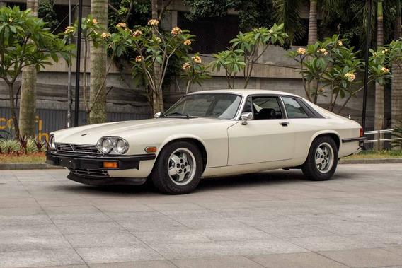 1977 Jaguar Xj-s V12 Coupé