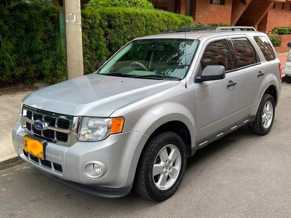 Ford Escape Impecable