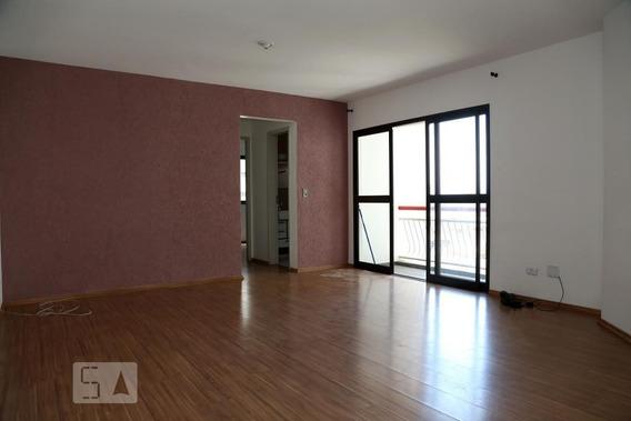 Apartamento No 10º Andar Com 2 Dormitórios E 1 Garagem - Id: 892977037 - 277037