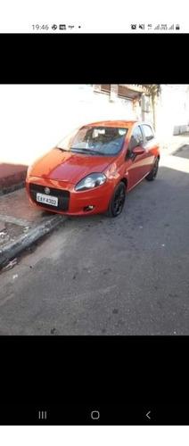 Imagem 1 de 8 de Fiat Punto 2008 1.8 Hlx Flex 5p