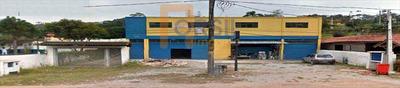 Salão, Mogi Moderno, Mogi Das Cruzes - R$ 1.500.000,00, 350m² - Codigo: 1046 - V1046