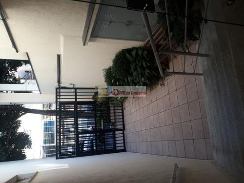Apartamento Com 2 Quartos À Venda, 100 M² Por R$ 850.000,00 - Oportunidade - Di205
