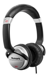 Auriculares Numark Hf125 Dj As-informatica