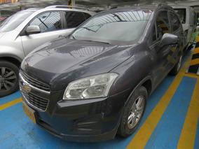 Chevrolet Tracker Mec 2014