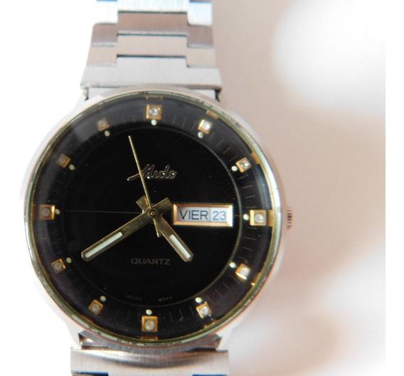 Lindo Relógio Mido Quartz Novo R$229,00 Unissex!