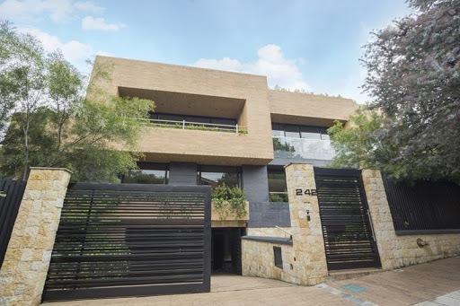Apartamento En Venta Santa Barbara Alta 90-63495