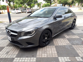 Mercedes Benz Cla 200 Manual 2014