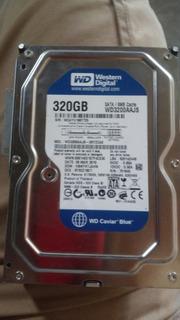 Disco Duro Para Pc 320 Gb