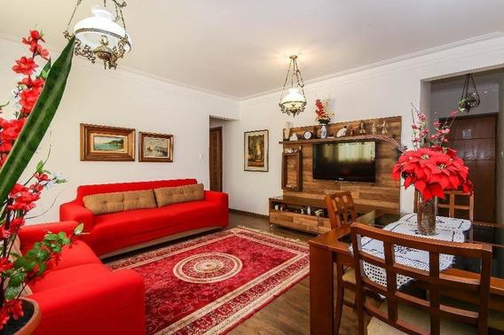 Apartamento Com 3 Dormitórios À Venda, 83 M² - Vila São Francisco - São Paulo/sp - Af19440