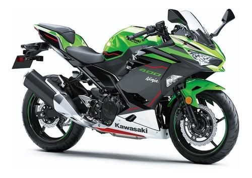 Imagen 1 de 15 de Moto Kawasaki Ninja 400 Abs