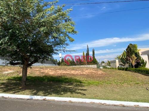 Imagem 1 de 8 de Terreno À Venda, 1500 M² Por R$ 350.000,00 - Condomínio Village Castelo Itu - Itu/sp - Te0299